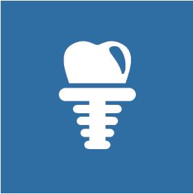 השתלות שיניים - dental implants