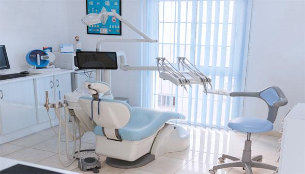 מרפאת שיניים בירושלים - יואב אורבך